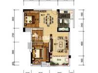 个人::出售云湖尚景3室2厅1卫66万住宅