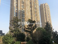 出售中都巴黎城4室2厅2卫131平米112万住宅