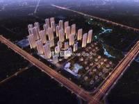 出售孝感碧桂园 桃源4室2厅2卫128.65平米79万住宅