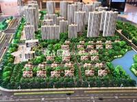 出售孝感碧桂园 桃源3室2厅2卫105平米70万住宅